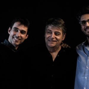 Christian BRENNER en trio avec Frédéric DELESTRE et Bruno SCHORP @ Le Café Laurent | Henrichemont | Centre | France