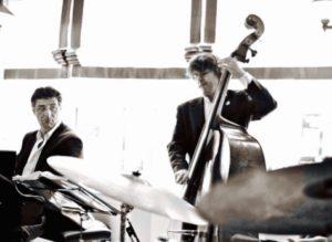Christian BRENNER en trio avec Jean-Yves ROUCAN et Jean Pierre REBILLARD @ Le Café Laurent