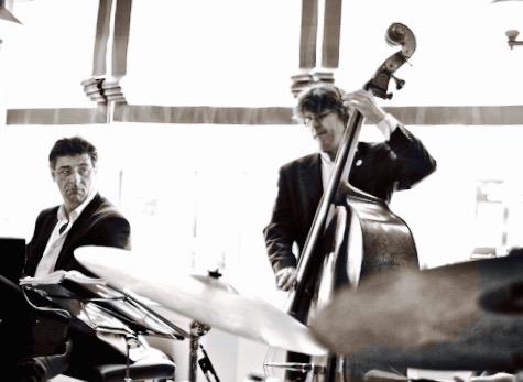 Christian BRENNER en trio avec Jean-Pascal MOLINA et Jean Pierre REBILLARD @ Le Café Laurent | Paris | Île-de-France | France