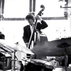 Christian BRENNER en trio avec Pier Paolo POZZI et Jean-Pierre REBILLARD @ Le Café Laurent