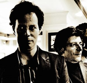 Christian BRENNER en duo avec Juan SAUBIDET @ Le Café Laurent | Paris | Île-de-France | France