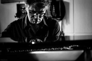 Christian BRENNER en trio avec Jean-Yves ROUCAN et Jean-Pierre REBILLARD @ Le Café Laurent | Henrichemont | Centre | France
