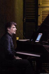 Christian BRENNER en trio avec Pier Paolo POZZI et Bruno SCHORP @ Le Café Laurent | Henrichemont | Centre | France
