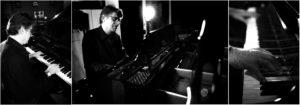 Christian BRENNER en duo avec Bruno SCHORP @ Le Café Laurent