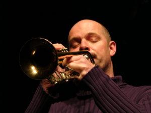 Christian BRENNER en quartet avec Damon BROWN, Olivier ROBIN et Yoni ZELNIK @ Le Café Laurent