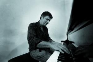 Christian BRENNER en duo avec Juan SAUBIDET @ Le Café Laurent