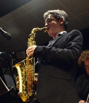 Christian BRENNER en quartet avec Olivier ZANOT, Jean-Pierre REBILLARD et Jean-Yves ROUCAN @ Le Café Laurent