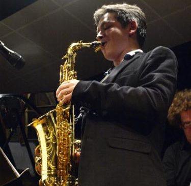 Christian BRENNER en quartet avec Olivier ZANOT, Laurent FRADELIZI et Jean-Christophe NOEL @ Le Café Laurent