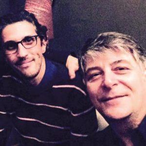 Christian BRENNER en trio avec Jean-Pascal MOLINA et Bruno SCHORP @ Le Café Laurent