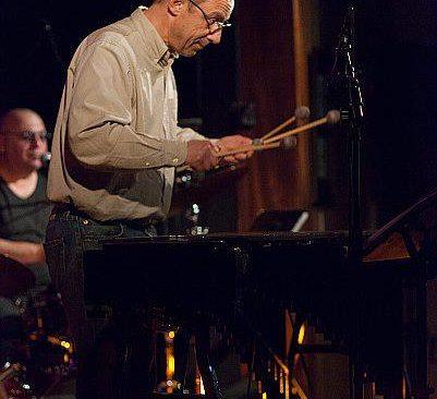 Christian BRENNER en trio avec Pascal BIVALSKI et Juan SAUBIDET @ Le Café Laurent