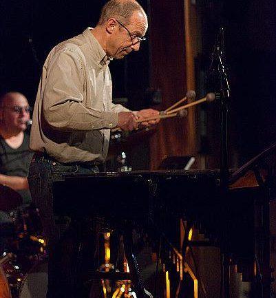 Christian BRENNER en trio avec Pascal BIVALSKI et Laurent FRADELIZI @ Le Café Laurent