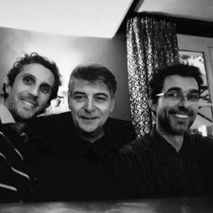 Le Christian Brenner Trio au Caillou, à Bordeaux @ Le Caillou | Bordeaux | Nouvelle-Aquitaine | France
