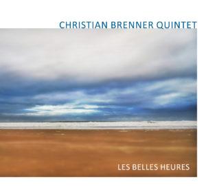 """Christian Brenner quartet autour du projet """"Les belles Heures"""" @ Le Café Laurent"""
