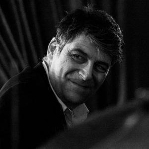 Christian BRENNER en quartet avec Stéphane MERCIER, Bruno SCHORP et Pier Paolo POZZI @ Audi Jazz festival 2017 | រាជធានីភ្នំពេញ | Cambodge
